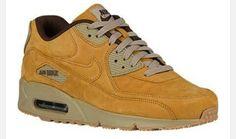 Nike Air Max Wright Leather ID Sz 9 317551 014 Ltd 90 95 97 98