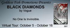 Black Diamonds Book Tour @simplyvogue_b @GoddessFish - http://roomwithbooks.com/black-diamonds-book-tour/