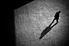 Laurent Roch : 'Lights and Shadows' (Street Photography)