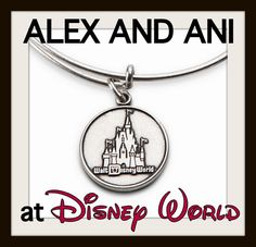Who Makes Disney World Jewelry Under $40? Alex and Ani! (prices and where to purchase for cheaper than eBay)