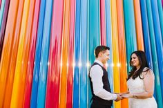 Pin for Later: This UK Couple Eloped to Las Vegas, and It's Not at All What You'd Expect