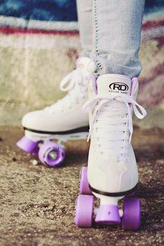#rollerskates | italida Photography