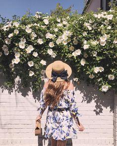 """Páči sa mi to: 26.4 tis., komentáre: 271 – Julia Engel (Gal Meets Glam) (@juliahengel) na Instagrame: """"A little bit of sunshine from a warmer day  #spring #draperjames #sunshine #springblooms #weekends…"""""""