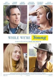 While We're Young -Loved