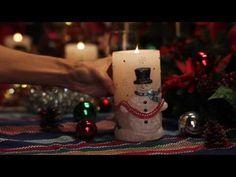 Christmas Candles Lights