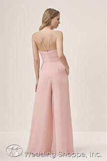 Bridesmaid Dresses Jasmine P196053 Bridesmaid Dress Image 1