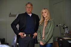 Gibbs and Special Agent Pride chase leads in New Orleans after evidence points to a copycat of the infamous Privileged Killer on the conclusion of a two-part episode of NCIS,