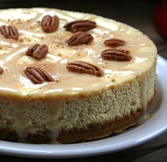 Canadian Food, Canadian Recipes, Cheesecakes, Dessert Recipes, Cheesecake Recipes, Biscuits, Food Porn, Gluten, Sugar