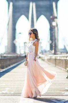 Chicloth elegant A-line Chiffon V-Neck Short-Sleeves Floor-Length Bridesmaid Dresses with Bow Sash Bodycon Dress With Sleeves, Prom Dresses With Sleeves, Lace Dress, Chiffon Dresses, Lace Tunic, Lace Maxi, Cheap Dresses Online, Cheap Prom Dresses, Bridesmaid Dresses