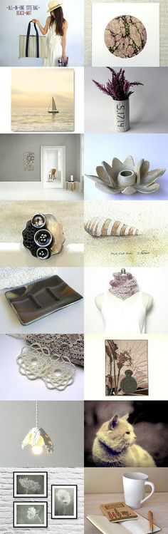 Subtle Breeze by Michele Soares on Etsy--Pinned with TreasuryPin.com #MicheleButtons