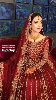 This domain may be for sale! Asian Wedding Dress, Pakistani Wedding Outfits, Pakistani Bridal Dresses, Asian Bridal, Pakistani Wedding Dresses, Bridal Outfits, Pakistani Lehenga, Indian Outfits, Nikkah Dress