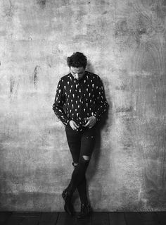 Nick Grimshaw x Topman in GQ magazine Nick Grimshaw, Gq Magazine, Fashion Advice, Harry Styles, Style Me, Personal Style, The Past, Cool Outfits, Men Casual