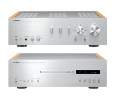 YAMAHA High Quality SACD & CD Player CD-S2000 ($1999.95) & Stereo Integrated Amplifier A-S2000. Yamaha A-S2000SL Natural Sound Stereo Amplifier (Silver) by Yamaha. $1999.95. From the Manufacturer The Yamaha A-S2000 Stereo Amplifier: The Most Natural Sound Imaginable Yamaha introduces a new, superior approach to analogue amplifier design.