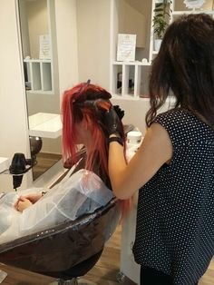 #red #hair