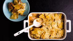 Tällä kertaa Lentävä lautanen -video opettaa, miten tehdään koko perheelle maistuva nachovuoka.