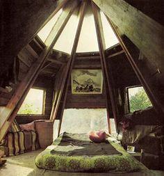 Wyldestone Cottage: Inspiration Monday - Gypsy Lifestyle @Erika Buffham thought of you!