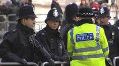 Poliţişti din opt state europene, inclusiv România, participă la o operaţiune în Marea Britanie