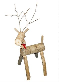 My son, Geoffrey, used make these for our yard display at Christmastime. Christmas Raindeer, Christmas Angel Crafts, Christmas Log, Holiday Crafts For Kids, Christmas Projects, Christmas Crafts, Christmas Decorations, Christmas Ornaments, Homemade Christmas