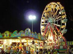 Feria de San Marcos, Aguascalientes - Largest state fair in Mexico