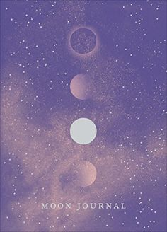 Moon Journal, Astrological guidance, affirmations, rituals and journal exercises to help you reconnect with your own internal universe by Sandy Sitron Moon Phase Astrology, Affirmations, Moon Book, Find A Book, Beautiful Book Covers, Oracle Cards, Self Discovery, Book Journal, Moon Phases