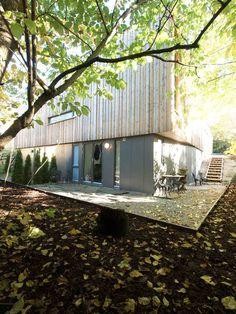 Driv Arkitekter | Bolig Vinderen