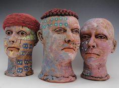Katherine Mathisen, Sculpture Exhibitor #artisphere2016