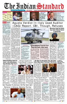30 APRIL 2016  THE INDIAN STANDARD