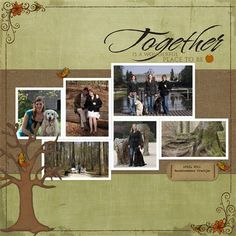 Wonderful place - Club CK - The Online Community and Scrapbook Club from Creating Keepsakes