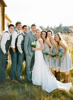 Natalie & Shobie Rustic Barn Wedding » Cassidy Brooke | Vibrant Film Photographer Colorado | California | Worldwide
