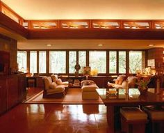 Back in August we saw that this 3 bedroom, two bath house in Sammamish, WA, by iconic architect Frank Lloyd Wright was on the market. It apparently still is, for a cool $1.7 million.