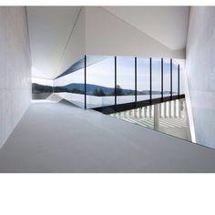 استفاده از شیشه در معماری