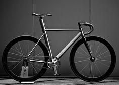 Titanium Track by Father_TU, via Flickr