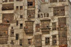 Old Jeddah HDR by {HOOK}, via Flickr