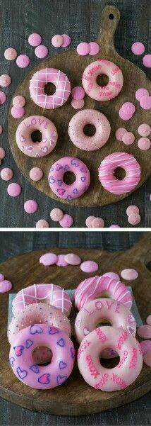 Donuts♥