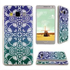 Asnlove Samsung Galaxy A3 Carcasa funda de Gel TPU silicona de protección de la tapa para samsung A3-Flores Asnlove http://www.amazon.es/dp/B0146DWY78/ref=cm_sw_r_pi_dp_hKywwb00V4049