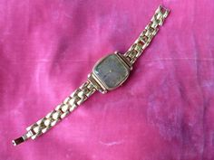US $100.00 Pre-owned in Jewelry & Watches, Watches, Wristwatches