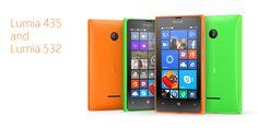 Lumia 435 e Lumia 532 com preços baixos e TV Digital - http://www.showmetech.com.br/lumia-435-e-lumia-532-chegam-ao-brasil-com-precos-baixos-e-promocoes-exclusivas/