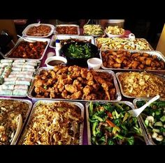 This is my traditional foods. We always have more enough food and people enjoy it greatly