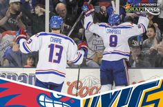 Game Preview: #7 UMass Lowell at #19 Merrimack College