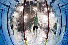 Michael Phelps Jeux Olympiques de Londres 2012