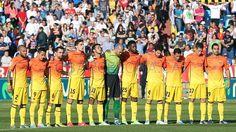 starting 11 against zaragoza, alves, sanchez, xavi, bartra, thiago, valdes, song, cesc, adriano , tello, montoya <3