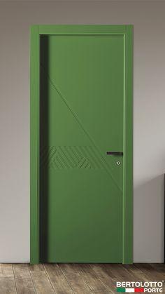 Interior Door Styles, Home Interior Design, Wooden Front Doors, Wood Doors, Main Door Design, Arched Doors, Modern Door, Real Wood, Locker Storage