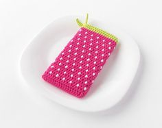Pink STRAWBERRY iPhone 6 case Sony z3 Nexus 5 cover by PetiteLeRu