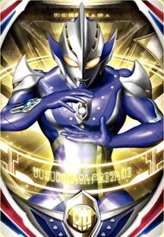 Ultraman Hikari Vintage Cartoon, Cartoon Tv, Godzilla, Fusion Card, Big Robots, Ultra Series, Cosmic Art, Kamen Rider, Power Rangers