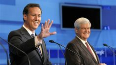 Great Picture of Rick Santorum!