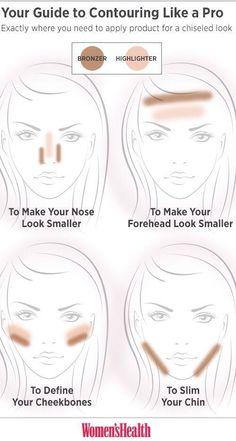 Best Makeup Tips for Winter 2017. Winter Is Coming!