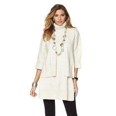 MarlaWynne Kimono Style Sweater Cardigan -