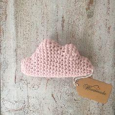 heartmadebeanies crochet cloud