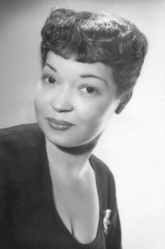 """Pioneering cartoonist Zelda """"Jackie"""" Ormes. Born to a well-to-do family in Pittsburgh in 1911, Ormes created popular cartoon and comics series like Torchy Brown and Candy, that appeared in African American newspapers like the Pittsburgh Courier and the Chicago Defender from 1937 to 1956.  Her cartoon Patty-Jo 'n Ginger inspired the creation of the Patty-Jo doll."""