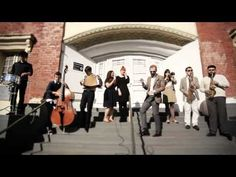 Stomping Grounds Session: Sal Valentine & the Babyshakes, She Ain't No Good
